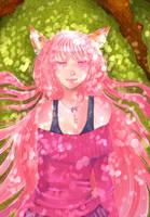 Mir-chan by Tori-Fan