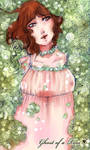 Ghost of a rose by Tori-Fan
