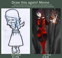 Draw this again by Tori-Fan
