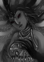 Medusa by Tori-Fan