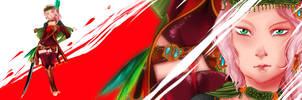Lightning returns by Tori-Fan