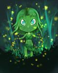 Nerual character by Tori-Fan