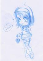 Gotic Lolita...in love by Tori-Fan