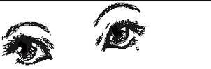 eyes by Tori-Fan