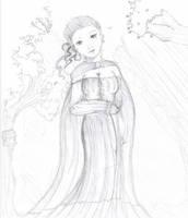 mistress of pirate by Tori-Fan