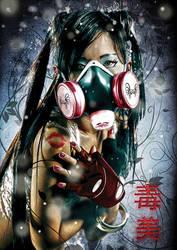 Poison Beauty by philip-zeplin