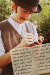 . Watson's Chronicle . by Schokoschal