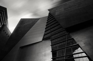 Urbanite by sciph
