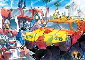 Transformers:Cloud artworks S03ep2 by zibanitu6969