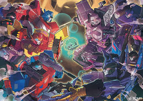 Transformers:Cloud artworks S04ep5 by zibanitu6969