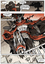 TMNT Dimension M Red and Black #10 Part1 page4/10 by zibanitu6969