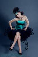 Szandi green 2 by Linire