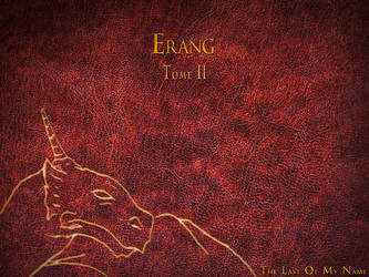 Erang - The Last Of My Name by songsoferang