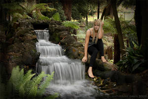Sammii by KatherineDavis