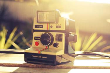 Polaroid. by KatherineDavis