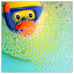 Get my bubbles by aural