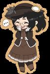 GaiaFreeb: ll Maeri Ryuagu ll by SkullBooty