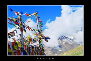 Prayer by rats-rox