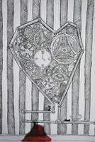 My Clockwork Heart by rats-rox