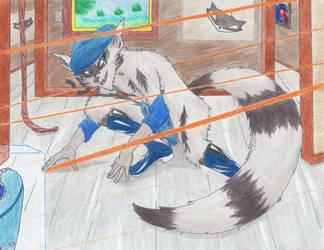 Breaking In by ShikuroxKanno