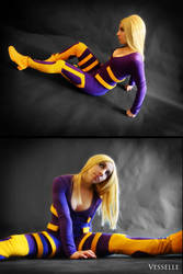Vesselle Cosplay Commission 06 by Bastetsama-Cosplay