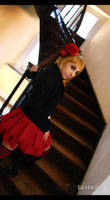 Beatrice Cosplay 06 by Bastetsama-Cosplay