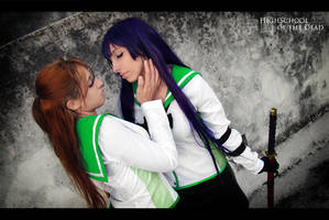 HOTD Cosplay 06 by Bastetsama-Cosplay