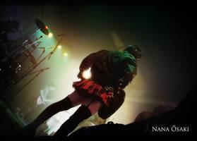 Nana Cosplay 02 by Bastetsama-Cosplay
