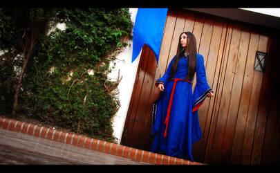 12th Century Costume - 03 by Bastetsama-Cosplay
