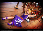 B. Jenet Cosplay 06 by Bastetsama-Cosplay