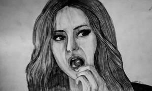 Katherine by Maarel