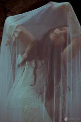 The veil by Tinebra