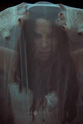 The Veil II by Tinebra