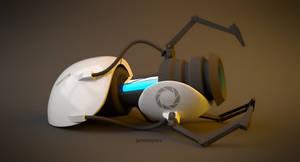 Handheld Portal Device by Pixelgeezer