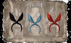 TERA - Funny Ribbons by Tiffli