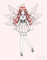 C: Lucifer by SilverChaim