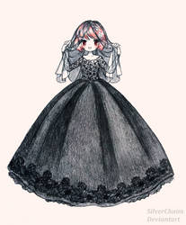 C: Ayaka by SilverChaim