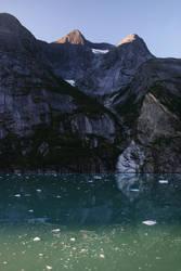 alaska: five by aylura