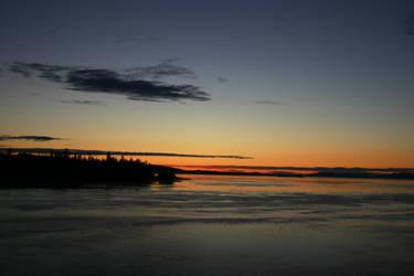 alaska: eleven by aylura