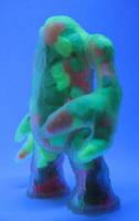 stuffed UV GUU by Deviantguu
