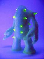UV softi spike GUU by Deviantguu