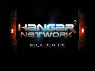 Hangar Network 2.0 by sturdy
