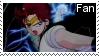 Sailor Jupiter Stamp 1 by aoi-ryu