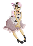 Duchess Swan Basic ! by Oxery