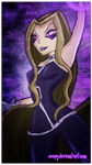 Darcy Queen of Darkness by Oxery