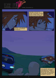 SleepOver PG:1 by OverlordJC