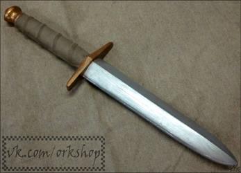 Dagger by AKB8