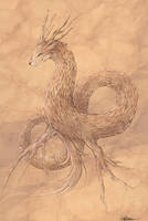 Spirit: Cellia'mora by white-angel-ariah