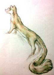Illustration: Ramidreju by white-angel-ariah