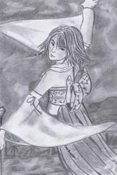 Yuna by YunaAnn